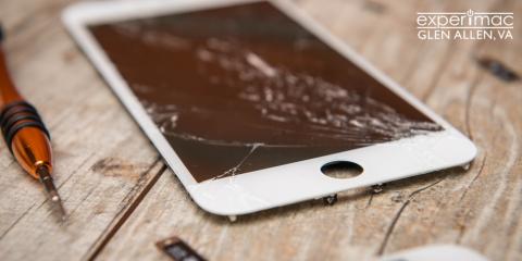 iPhone® Repair at Experimac Glen Allen Starting at $55.99, Glen Allen, Virginia