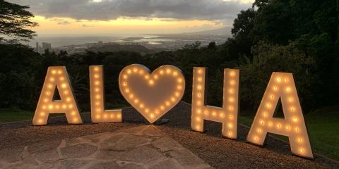 Immerse yourself in the Hawaiian & Local culture, Honolulu, Hawaii
