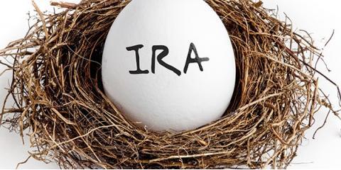 There's Still Time to Make a 2017 IRA Contribution, Greensboro, North Carolina
