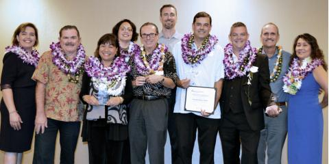 Hawaiiana-Managed Properties Take Top Honors at Industry Event, Honolulu, Hawaii
