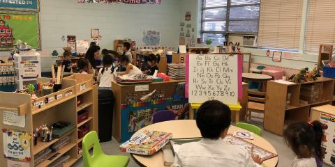 3 Tips to Mentally Prepare Your Child for Preschool, Palisades Park, New Jersey