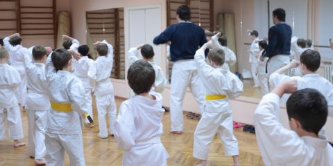 2 Free Private Martial Arts Lessons for Your Child, Middletown, New York