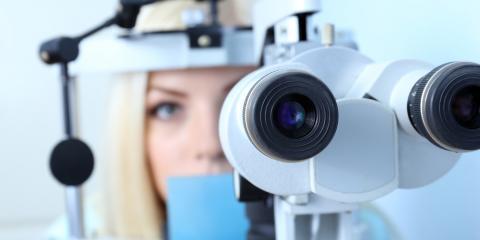 3 Ways an Annual Eye Exam Will Help Keep Your Eyes Healthy, Newark, New York