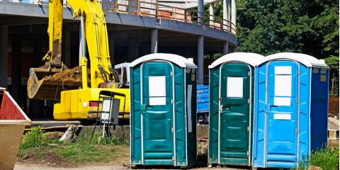 5 Portable Bathroom Myths Debunked, Ironton, Ohio