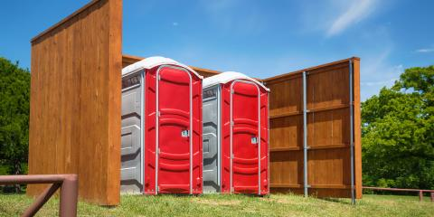 The Basic Facts of Renting Portable Bathrooms, Ironton, Ohio