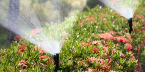 3 Reasons Why Irrigation Is Important, Lexington-Fayette Northeast, Kentucky