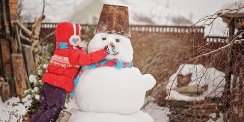 How to Winterize Your Irrigation System, Cincinnati, Ohio