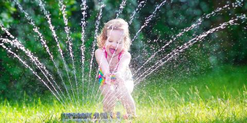 Why You Should Have an Irrigation System Installed in Your Lawn, Cincinnati, Ohio