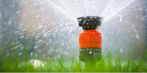 3 Lawn Watering Best Practices From Your Local Irrigation Company , Pittsford, New York