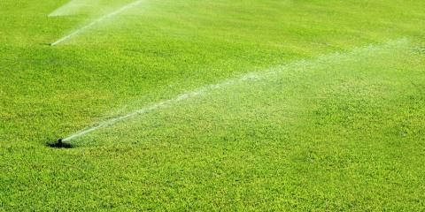 How to Conserve Water With Your Irrigation System, Chalco, Nebraska