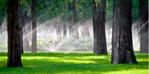 How to Make Sure an Irrigation System Is Working, Cincinnati, Ohio