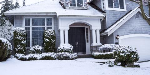 What Happens When You Don't Winterize Your Sprinkler System?, ,