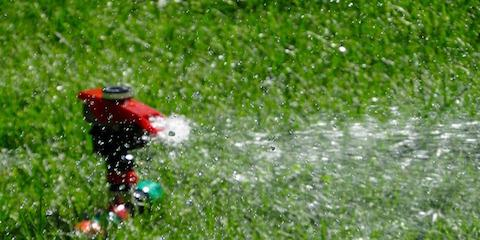 Irrigation Systems 101: From Water Main to Your Lawn, Pittsford, New York