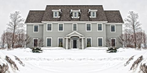 Receive Free Irrigation Winterization With New Service, Waterford, Connecticut