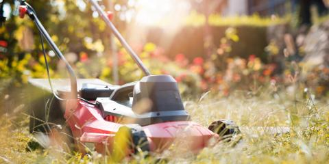 Irrigation Pros Share Top 3 Lawn Maintenance Tips for Fall , Chalco, Nebraska