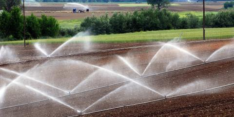 5 Common Questions About Irrigation Wells, Cairo, Georgia