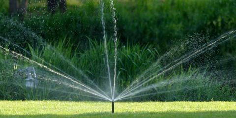 Irrigation Tech, Lawn & Garden Sprinklers, Services, Rochester, New York