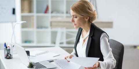 3 Steps to Take if You're Selected for an IRS Audit, La Porte, Texas