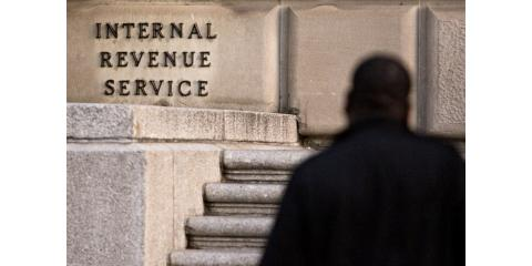 IRS Warns of Coronavirus-Related Tax Scams, High Point, North Carolina