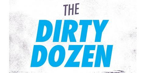"The 2018 IRS ""Dirty Dozen"" -- Part 2, Greensboro, North Carolina"