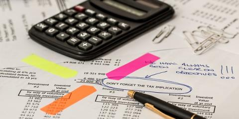 Facing an Audit? Let Colorado Tax Solutions Help You Devise an IRS Debt Resolution Plan, Greenwood Village, Colorado