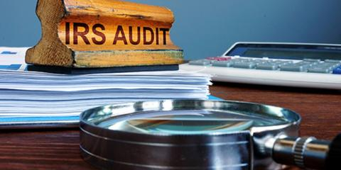 Businesses Can Utilize The Same Information IRS Auditors Use to Examine Tax Returns, Mountain Home, Arkansas