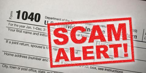 Suspicious Returns -- Understanding Your 5071C Letter, High Point, North Carolina
