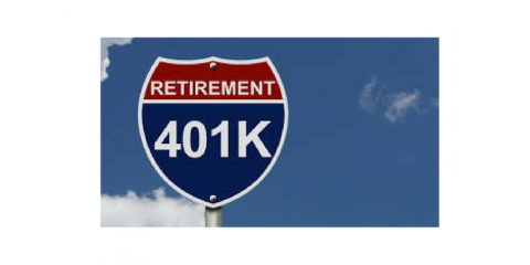 FACTS ABOUT 401K PLANS, Trumbull, Connecticut