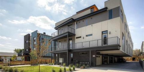 Open House 11 14 Luxury Town Home Near Sloan 39 S Lake