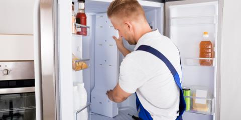 3 Commonly Reported Refrigerator Repair Problems & How to Address Them , Jacksonville East, Florida