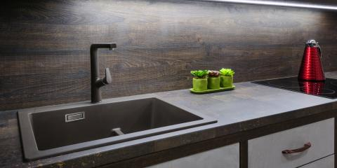 5 Signs You Need to Replace Your Kitchen Sink, Amsterdam, Virginia