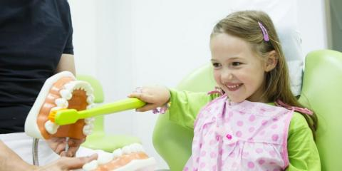 Is Your Child a Candidate for Dental Sealants?, Anchorage, Alaska