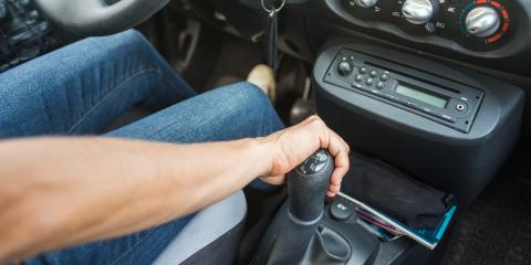 Is It Time for an Auto Repair? 3 Signs of a Failing Transmission, Lincoln, Nebraska