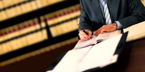 How to Tell When You Need to Visit a Lawyer, Wailuku, Hawaii