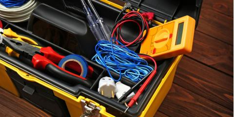 Is It Time to Call an Electrical Contractor? , Wisconsin Rapids, Wisconsin