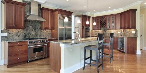 4 Benefits of Having a Kitchen Island, Anchorage, Alaska