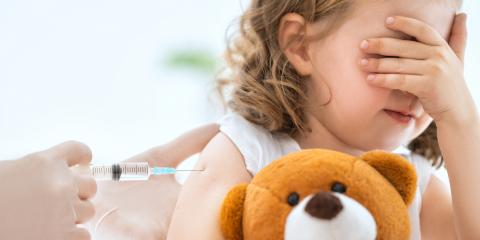 3 Reasons Your Pediatrician Recommends Immunizations, Anacortes, Washington