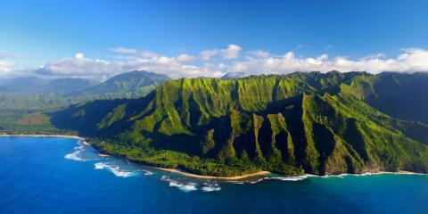Top 3 Reasons to Choose Kualoa's Island Tours Over Waikiki Tours, Waikane, Hawaii