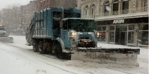 Hire a Snow Removal Company Before Winter Arrives!, Islip, New York