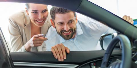 4 Key Features to Seek Out When You Buy a Car, Islip, New York