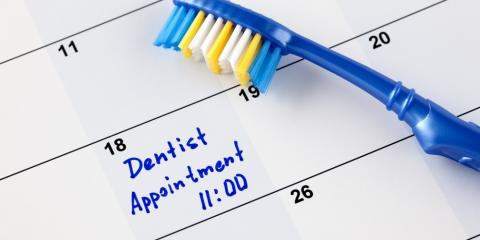How Often Should I Visit the Dentist?, Issaquah Plateau, Washington