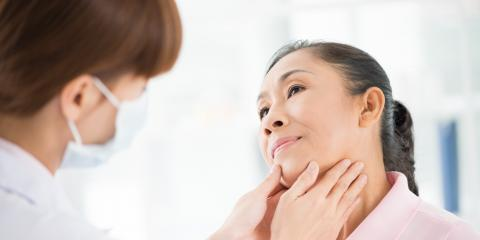 A Short Guide to Thyroid Issues, Issaquah Plateau, Washington