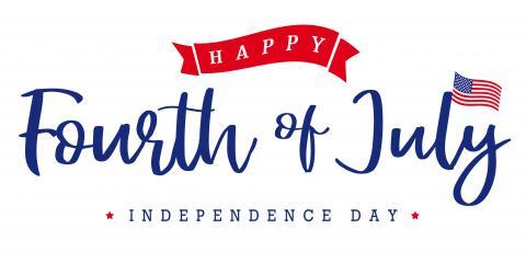 Happy July 4th!, Greensboro, North Carolina