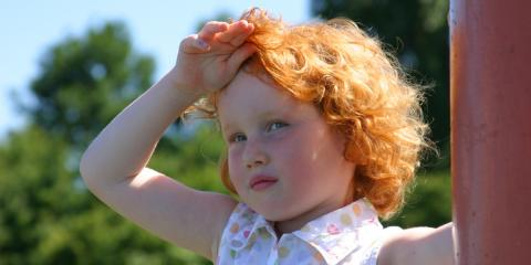 5 Tips to Keeps your Kids Safe from Heatstroke in Car, Freehold, New Jersey