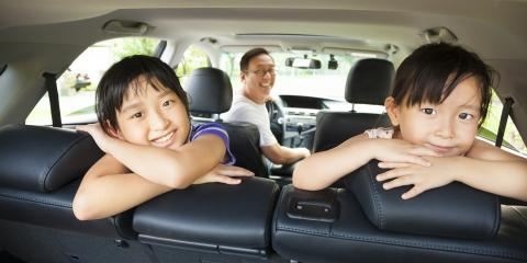 The Importance of Securing an Auto Loan From a Credit Union, Honolulu, Hawaii