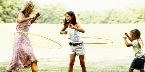 Video Hula Hoop Contest, Longest Video Wins $150 Gift Card , Gatesville, Texas