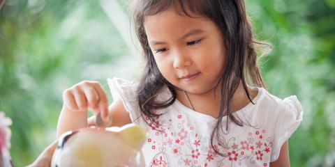 Personal Banking for Kids: How to Teach Children of Any Age About Money, Honolulu, Hawaii