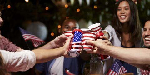 3 Money-Saving Tips for July 4, From Hawaii's Online Banking Experts, Honolulu, Hawaii