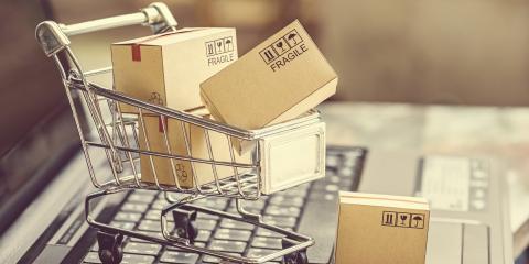 How Safe is Online Shopping?, Honolulu, Hawaii