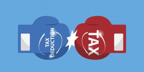 When is a Debt Worthless -- and Tax Deductible?, Greensboro, North Carolina